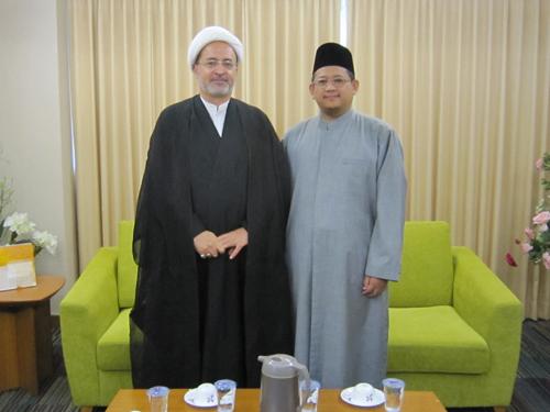 الشيخ محمد الحسون